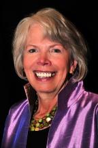Priscilla Carey Coordinator of Volunteers (part-time)
