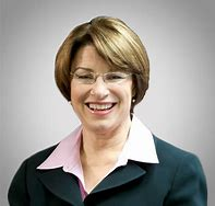 Amy Klobucher