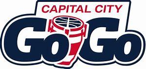 Capital City go Go logo